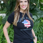 Taya Kyle launches shirt to raise funds for CKFF