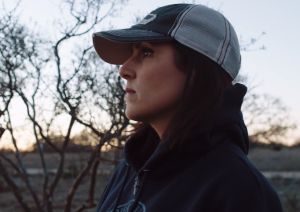 Taya Kyle is the subject of American Elements on CarbonTV - February 11